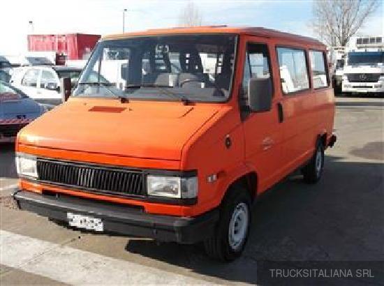 Fiat DUCATO 14 2.5 D