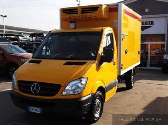 Mercedes Benz SPRINTER 313 CDI 37/35