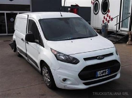 Ford TRANSIT CONNECT 240L2N1