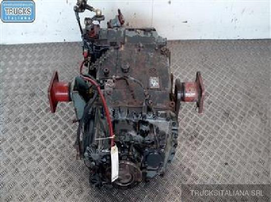 Astra 16S130 - 1295052146
