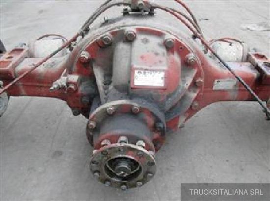 Iveco 160E 8X45 5,63 -