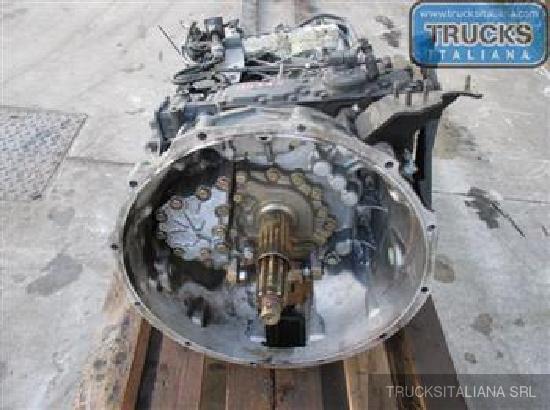 Renault Maxity 16S221 5010545616 - 1316051866
