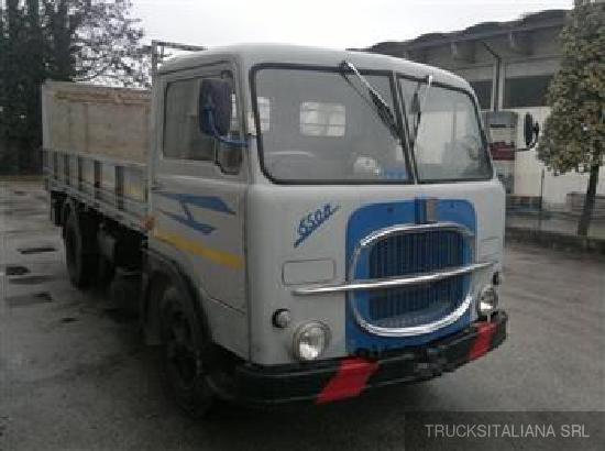 Iveco FIAT 650