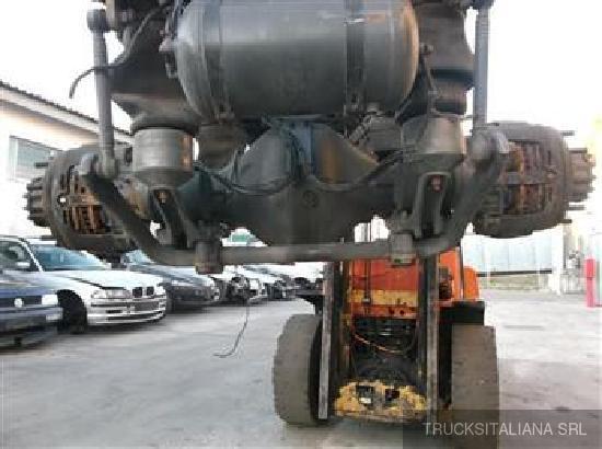 Volvo DISCO-ABS -