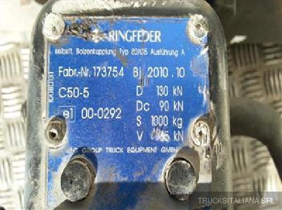 DAF 80/G5 C50-5 - 173754