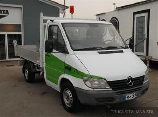 Mercedes Benz 311 CDI SPRINTER T35