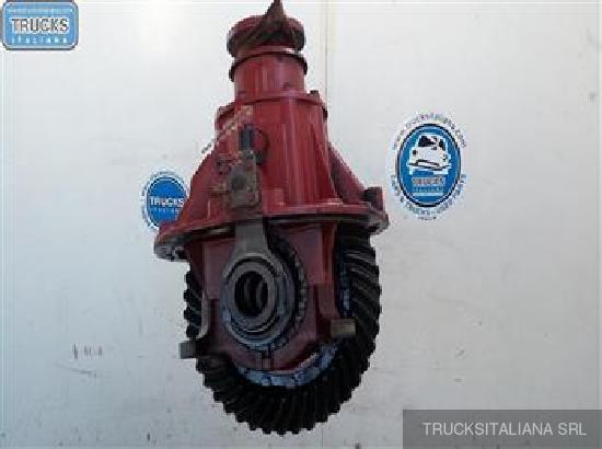 Iveco 180E - 14X43 3,07