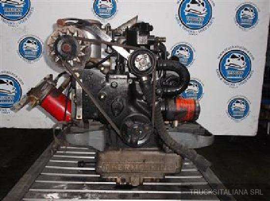 Motore industriale