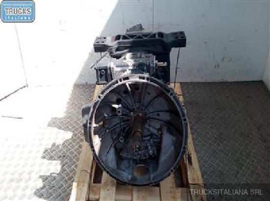 Scania R 05 GRSO905