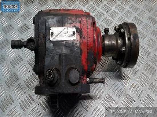 Iveco 270GAHVP-D3XD -
