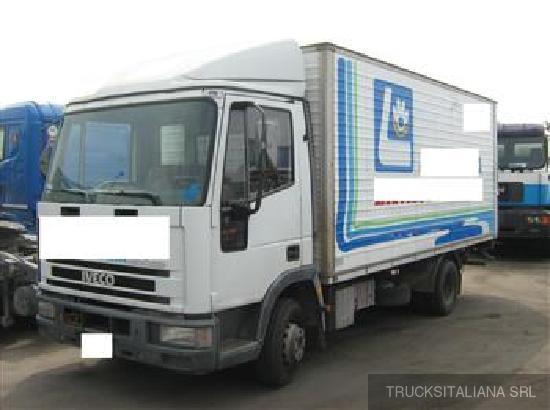Iveco 65E14 EUROCARGO