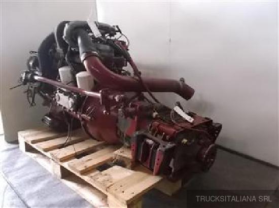 Iveco S6-36