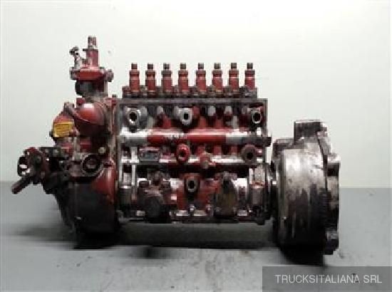Iveco ROV300 900PF227 - PE8P120A920/5LF303 774866