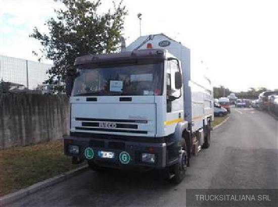 Iveco MAGIRUS 190E30 EUROTECH