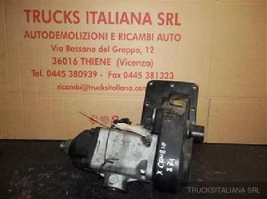 Scania 112 USATO