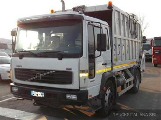 Volvo FL6 250 H15