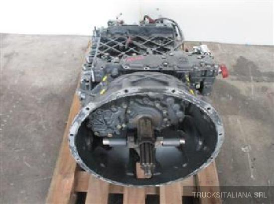 Iveco EUROTECH 16S1620 TD 41296243 - 1341001005