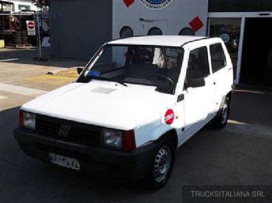 Fiat PANDA VAN CITYVAN