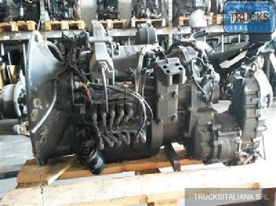 Scania GRS890R