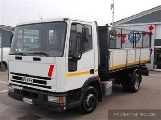 Iveco 75E14 ML EUROCARGO