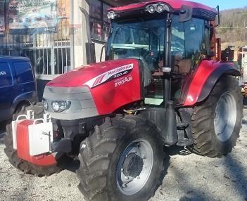 Трактор - MCCORMICK X 60.40