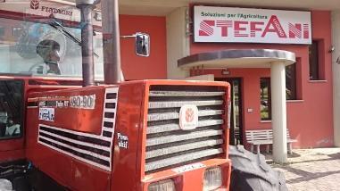 Трактор - Fiat 180/90