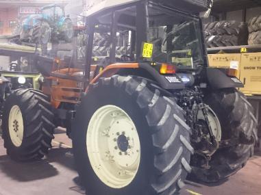 Трактор - Same Titan 145