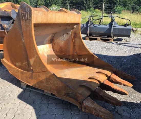 Winkelbauer Felslöffel KL4 F150 XXL 9W8552