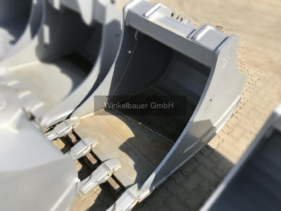 Winkelbauer Tieflöffel 1000mm MC-XL