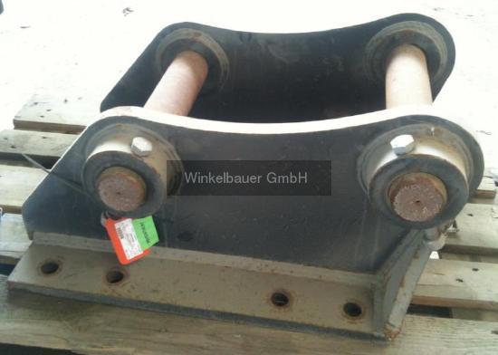 ANBAUPLATTE VTN-SW EURO40 PASSEND FUER VTN SR15