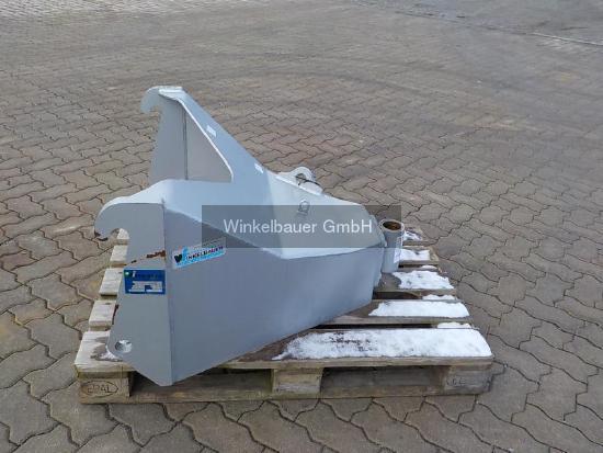 Winkelbauer Manipulationshaken LIEBHERR L509