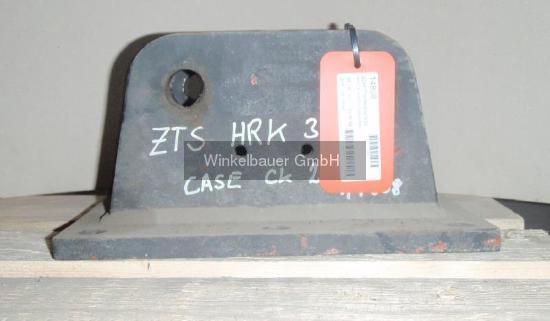 Winkelbauer Anbauplatte f. CASE CK25