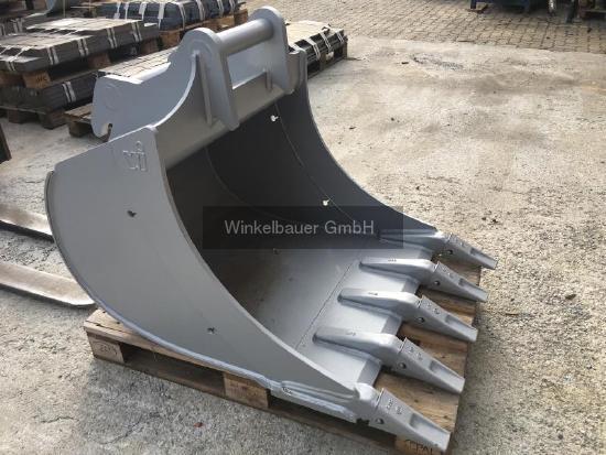 Winkelbauer KL1.2 T90 SI18 1U3252 FLUSH
