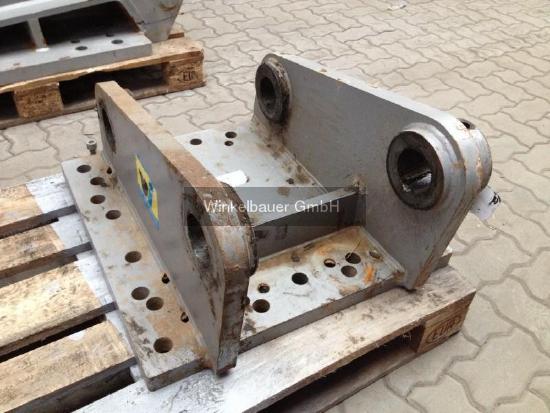 Winkelbauer Anbauplatte für  VTN PPNF2518, SB20, PROMOVE