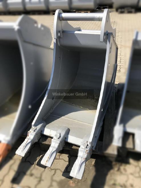 Winkelbauer Tieflöffel 700mm VOLVO S70