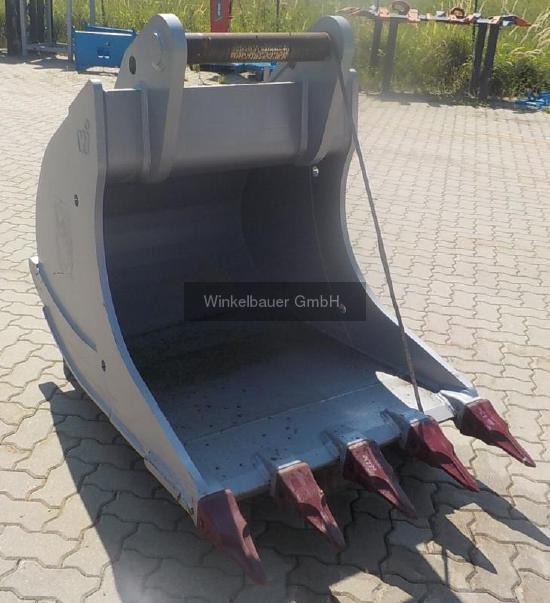 Winkelbauer KL2.0 F100 LEHNHOFF HS21 MTG MC30V SONDER