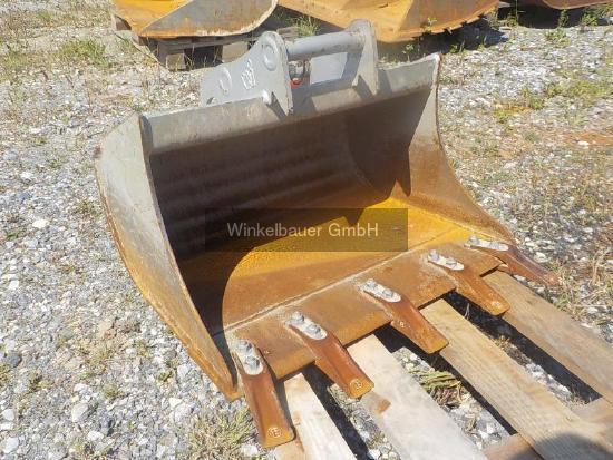 Winkelbauer Tieflöffel 700mm Gabelzähne SI03