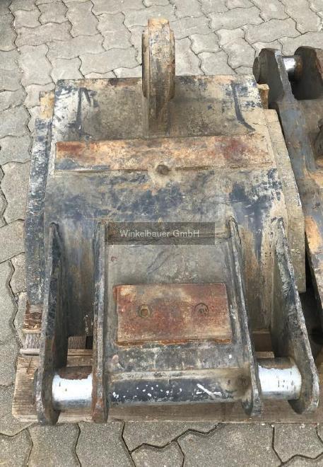 Anbauplatte Wimmer A-Lock 3