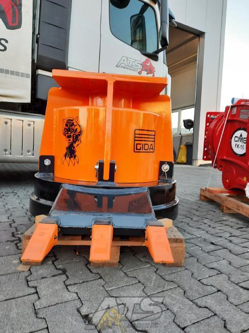 Hydraulikmagnet HMG-T 105