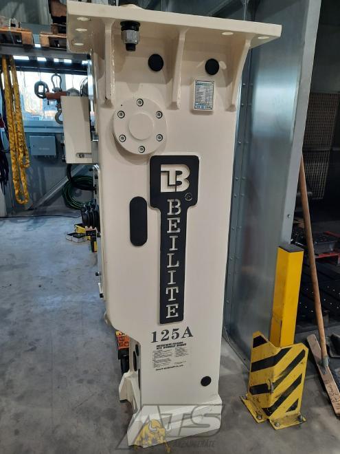 Hydraulikhammer BLTB 125A