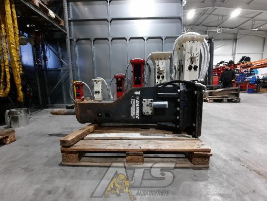 Hammer Hydraulikhammer SB400