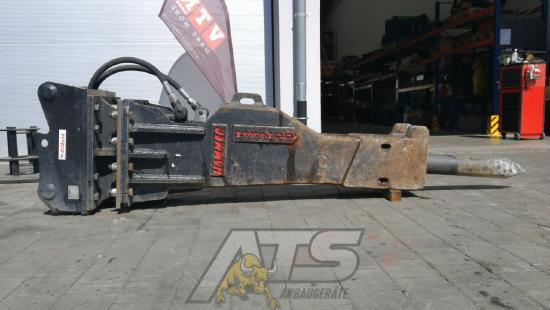 Hammer Hydraulikhammer HS2400