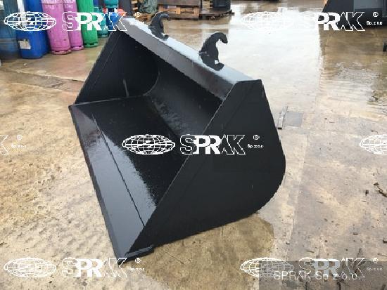 SPRAK 1,2 m3