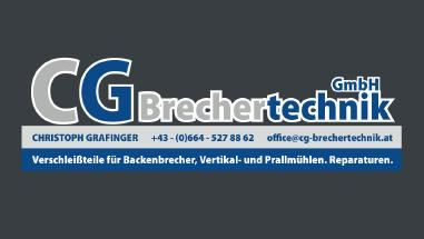 CG Brechertechnik GmbH