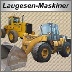 Laugesen - Maskiner A/S