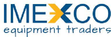 Imexco Trading BV
