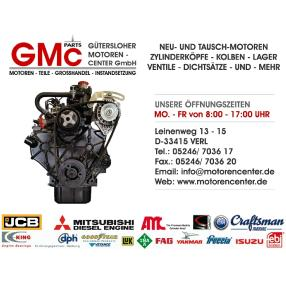 GMc Parts Gütersloher Motorencenter GmbH