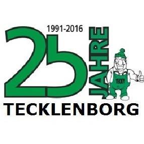 TECKLENBORG GmbH Industriemaschinen