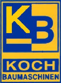 Baumaschinen Koch Baschütz