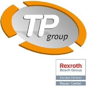 TP Heuser Baumaschinenservice / TP group